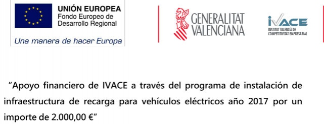 Logo IVACE