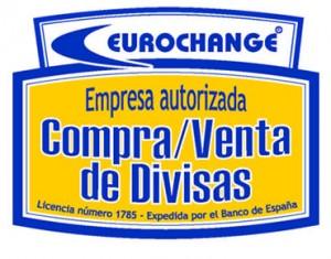 Licencia oficial de Banco de España a Eurochange