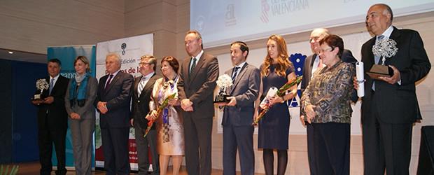 Premio Innovación Aefa Alicante
